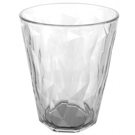 Vaso Reutilizable SAN Rox Ice Transp. 340 ml (8 Uds)