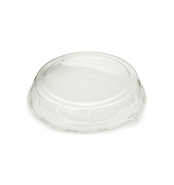 Tapa de Plastico para Bandeja de 34x8 cm (5 Uds)