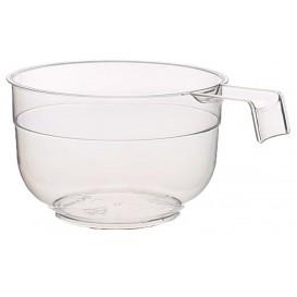Taza de Plastico Transparente 120 ml (800 Unidades)