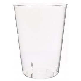 Vaso Inyectado Sidra PS 600 ml (500 Uds)