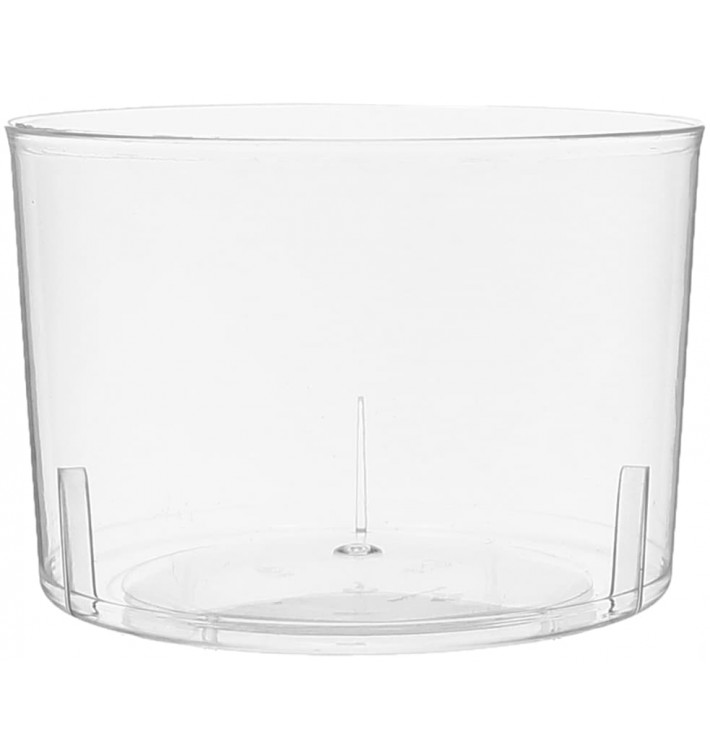 Vaso Inyectado Chiquito PS 220 ml (12 Uds)