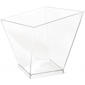 """Vaso Degustación """"Charme"""" Transparente PS 120ml (480 Uds)"""