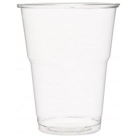Vaso de Plastico PET Cristal Transparente 285 ml (1.150 Uds)