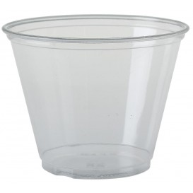 Vaso PET Solo Ultra Clear 9Oz/266 ml Ø9,2cm (1000 Uds)
