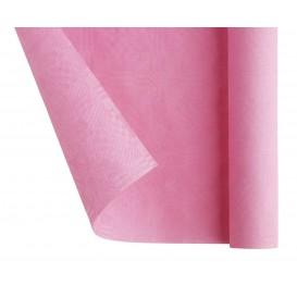 Mantel de Papel Rollo Rosa 1,2x7m (25 Uds)