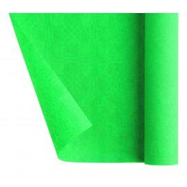 Mantel de Papel Rollo Verde 1,2x7m (25 Uds)
