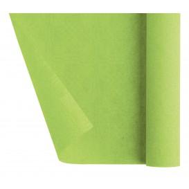 Mantel de Papel Rollo Verde Lima 1,2x7m (25 Uds)
