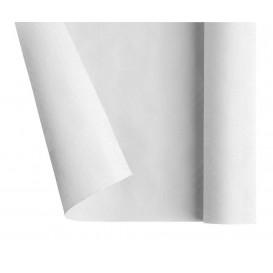 Mantel de Papel Rollo Blanco 1,2x7m (1 Ud)