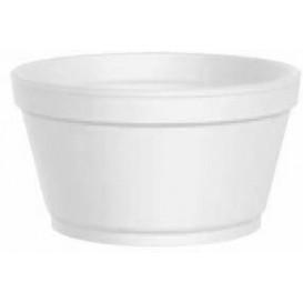 Tarrina Termico Foam Blanco 12 Oz/355ml Ø11,7cm (25 Uds)