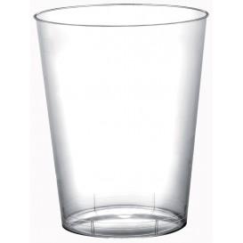 Vaso de Plastico Moon Transparente PS 320ml (400 Uds)