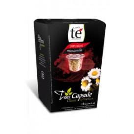 Cápsulas Nespresso* Compatible Infusión Manzanilla  (10 Uds)