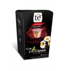 Cápsulas Nespresso* Compatible Té Negro Earl Grey  (10 unidades)