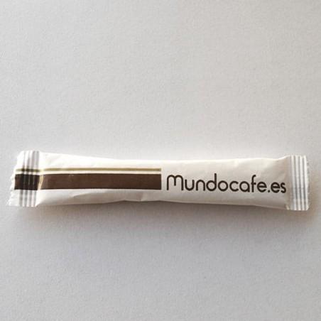 Stick de Azucar MundoCafe.es 7g (1000 Unidades)