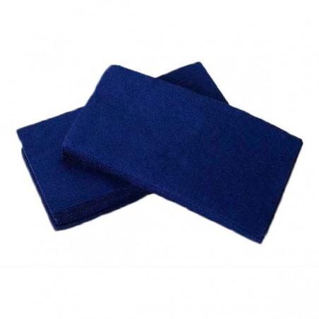 Servilleta de Papel 1/8 40x40 Azul (1.200 Uds)