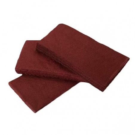 Servilleta de Papel 1/8 40x40 Marron (1.200 Uds)