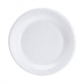 Plato Termico Foam Blanco 230mm (500 Uds)