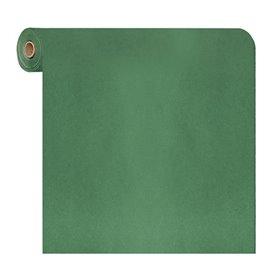 Rollo de Papel para Regalo Kraft Verde 100 m (1 Ud)
