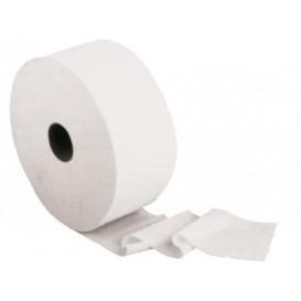 Papel Higienico Industrial 2C Pasta 0,45 Kg 150m (18 Uds)