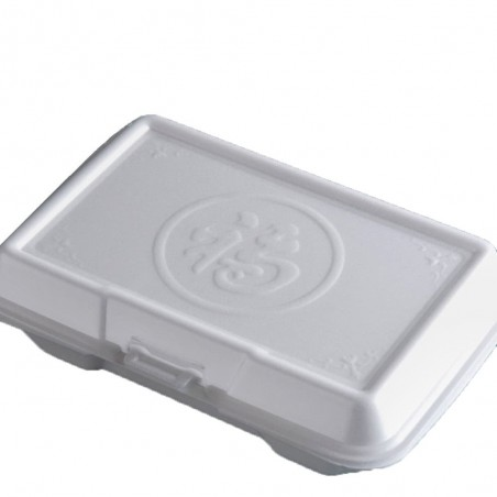 Envase Foam MenuBox 240x140x35mm (125 Uds)