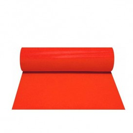 Mantel Camino Novotex Precorte Rojo 0,4x48m 50g (6 Uds)