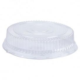 Tapa de Plastico Transparente 155x40mm (125 Uds)