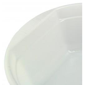 Bol de Plastico Blanco 500 ml (800 Uds)