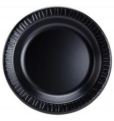 Plato Termico Foam Negro 260 mm (500 Uds)