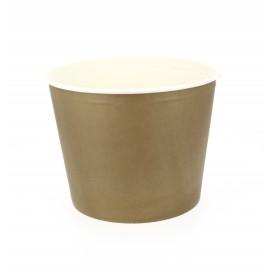 Cubo de Cartón para Pollo 5100ml (100 Uds)