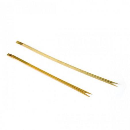 Pinzas de Bambu Catering 150mm (200 Uds)