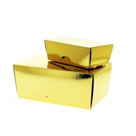 Caja para Dulces y Bombones 15x9x6,5cm 500g (100 Uds)