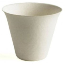Vaso Wasara Tumbler Biodegradable 335 ml (50 Uds)