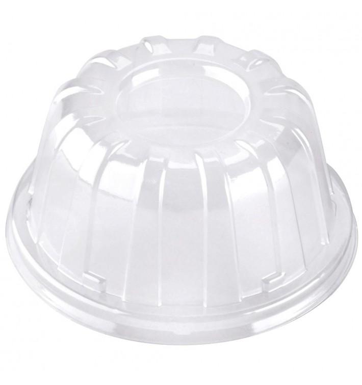 Tapa Alta de Plastico Transparente 105x60mm (1000 Uds)