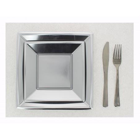 Mantelito de Papel 300x400mm Blanco  40g (1.000Uds)