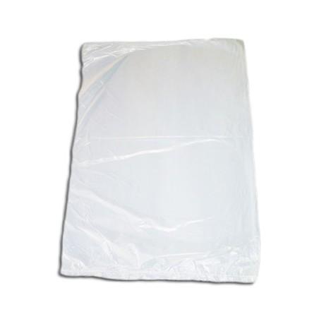 Bolsa de Plastico sin asas 15x20cm G-40 (500 Unidades)