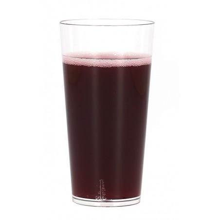 Vaso de Plastico Degustación PS Crital 90 ml (13 Uds)
