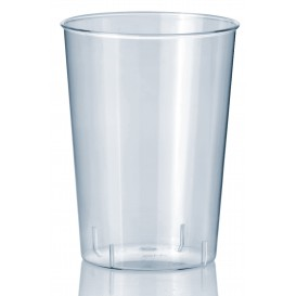 Vaso Inyectado Transparente PS 70ml (2025 Uds)