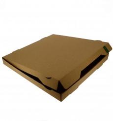 Caja Carton Kraft 40x40x4,2 cm (100 Uds)