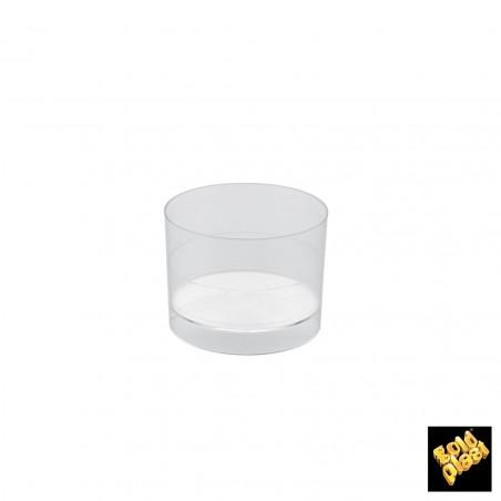 Bol Degustacion Medium Transparente 95 ml (12 Unidades)