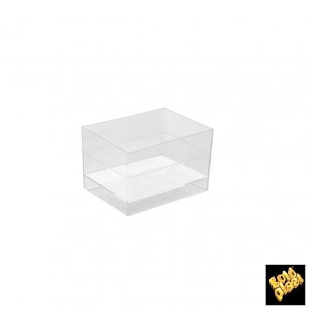 Bol Degustacion Medium Transparente 95 ml (192 Unidades)