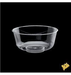 Bol de Degustacion Dessert Transparente 230 ml (500 Uds)