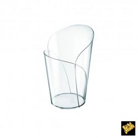 "Vaso Degustación ""Blossom"" Transparente 90ml (300Unidades)"