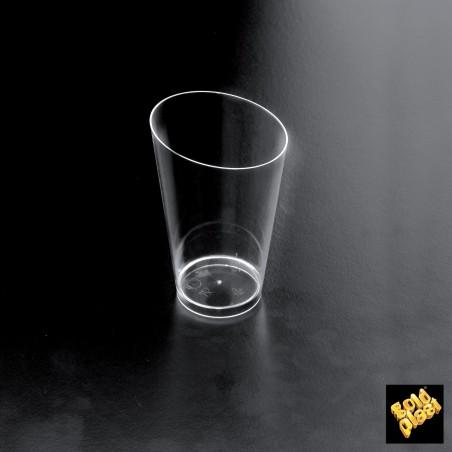 Vaso Degustacion Conico Transparente 70 ml (25 Unidades)