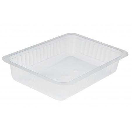 Envase Plastico PP Termosellable 750 ml (100 Uds)
