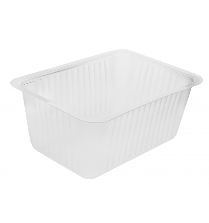 Envase Plastico PP Termosellable 1500ml (600 Uds)