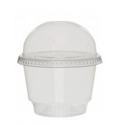 Tarrina PET Cristal Solo® 8Oz/240ml Ø9,2cm (50 Uds)