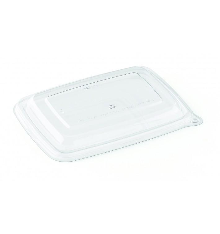 Tapa de Plastico PET para Envase de 230x165mm (75 Uds)