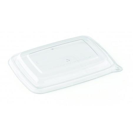 Tapa de Plastico para Envase de 165x230mm (50 Uds)