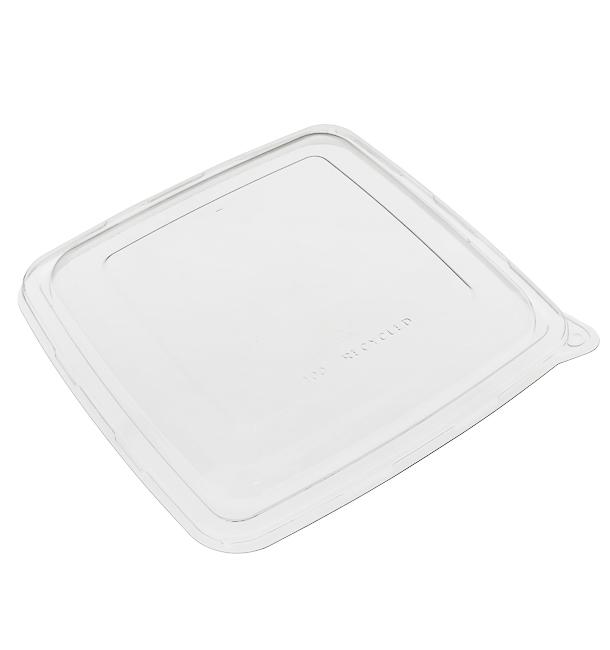 Tapa de Plastico PET para Envase de 230x230mm (300 Uds)