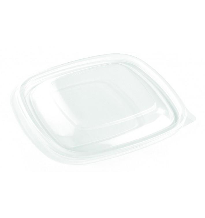 Tapa de Plastico Transparente para Bol 180X180mm (300 Uds)