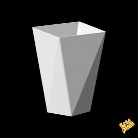 Vaso de Degustacion Diamond Blanco 150 ml (240 Uds)